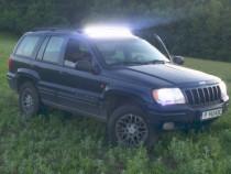 Dezmembrez Jeep Grand Cherokee 3.1 TD