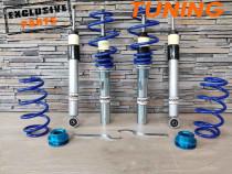 Suspensie Sport Reglabila Seat Leon 1P (05-12) BlueLine