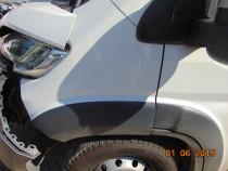Aripa stanga Citroen Jumper 2012-2019 Peugeot Boxer Fiat Duc