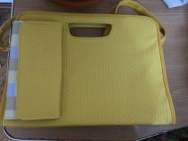 Set geanta și portofel
