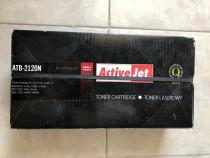 Tonner Active Jet ATB-2120N Toner Imprimanta Laser Brother