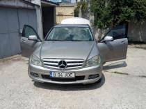 Mercedes-benz c klasse 220