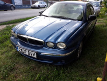 Jaguar x type An 2003 variante