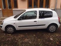 Renault clio 1.5dci , utilitara 2 locuri