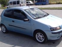 Fiat Punto Coupe , 1,9 D , AN 2002 , Inm RO , Acte la zi