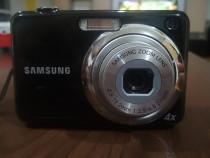 Camera foto digital Samsung ES9 12.2 MP aparat negru