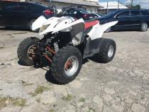 ATV / QUAD Aeon Cobra 220