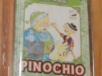 Caseta audio Pinochio - Roton