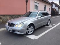 Mercedes benz E280 CDI Variante