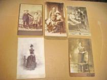 A522-Poze personaje vechi anii cca 1920 marime mare fotok...