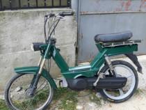 Mobra piaggio cu pedale