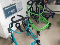 Carut handicap / Dispozitiv de mers