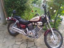 Yamaha XV 535 Virago DX Crom-1998