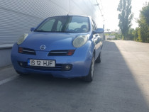 Reducere ! Nissan Micra K12 2004 1.5 dci Reducere !