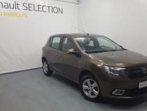 Dacia Sandero Prestige Plus