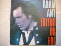 Adam Ant - Friend or Foe vinil