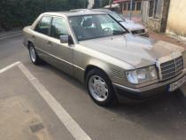 Mercedes e 250, W 124