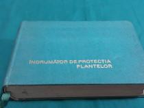 Îndrumător de protecția plantelor