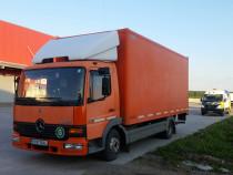 Transport marfa,mutari mobila,bagaje,electrocasnice