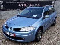 Renault Megane 1.6 benzina, An 2008