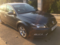 Vw Passat 2014 2.0tdi Bluemotion Tech Super intretinuta