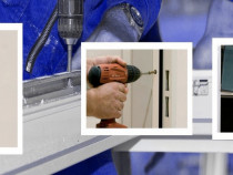 Reparatii si montaj instalatii sanitare si termice