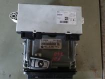 Kit pornire ECU calculator BMW seria 7 cod 8509758