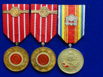 Medalii - Insigne 1970-1987