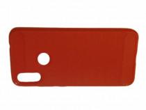 Husa protectie Xiaomi Redmi Note 7, carcasa tip bumper spate