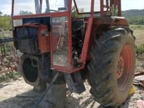 Dezmembrez tractor same drago