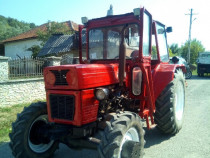 Tractor UTB 550 DTC 4X4, Original