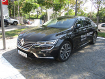 Renault Talisman Intens 1.6 DCI 160CP EDC, posibil rate