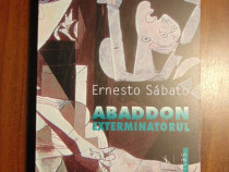 Abaddon exterminatorul - Ernesto Sabato (2004)