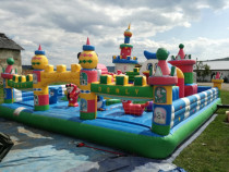 Castel gonflabil Disney