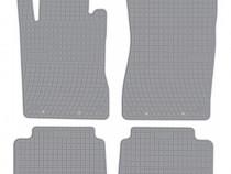 Set Covorase Auto Cauciuc Negro Mercedes-Benz CLS-Class C219