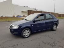 Dacia Logan + GPL 2012 -- EURO 5 FULL OPTION