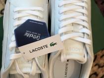 Sneakers Lacoste Carnaby Evo, de dama, marimea 38