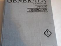 Medicină generală/marin voiculescu/1990