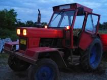 Tractor u650 plug, disc, remorca monoax, grebla, azotiera