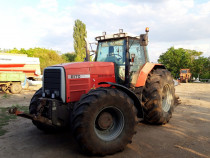 Tractor Massey Ferguson 8170, 230 cp, Variante auto