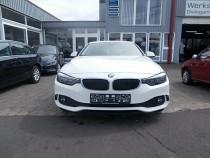 BMW 420 Grand Coupé 420d