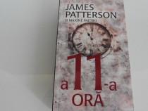 James patterson a 11 a ora