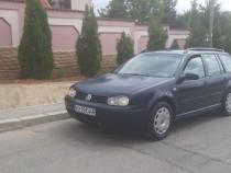 Volkswagen golf 4 an 2001