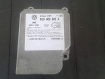 Calculator airbag VW Bora