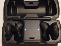 Căști true wireless in-ear Bose SoundSport Free Black