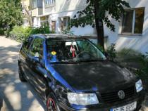 Volkswagen Polo , an 2001 , 1.4 benzina , euro 4