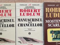 Robert Ludlum – Opera partea 1