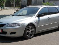 Mazda 6, 1.8 (Benzina), an 2003