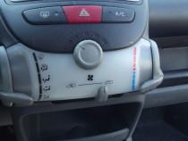 Comenzi AC aer caldura Toyota Aygo 2006-2012 dezmembrez Aygo