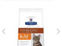 Mancare pt pisici cu probleme renale (insuficienta renala)